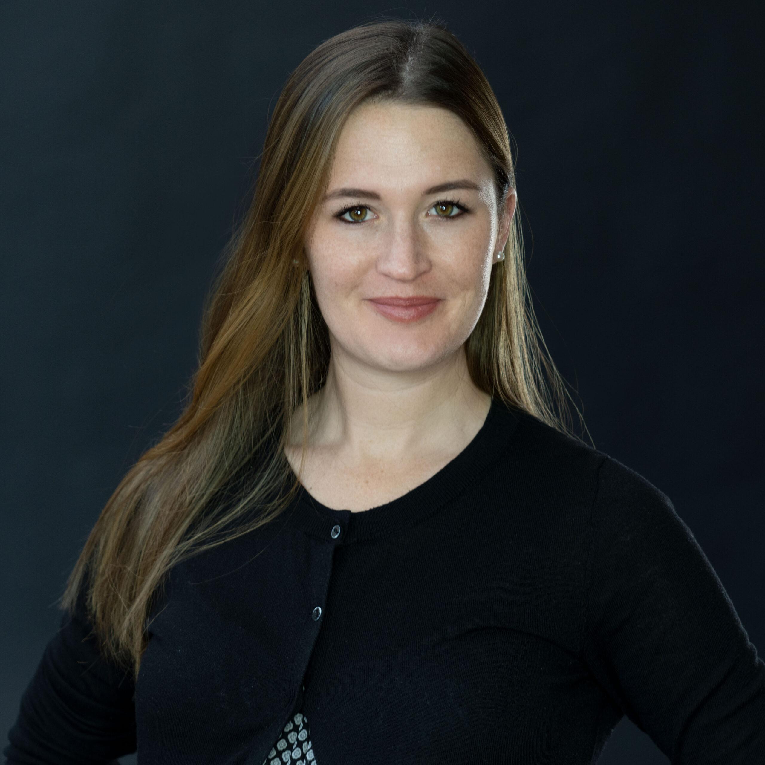Corinne Brecher